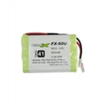 Bateria para Telefone Sem fio Ni-CD 3,6V 600Mah 3 Celulas AAA TP41