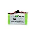 Bateria para Telefone Sem Fio Ni-CD 2,4V 600Mah 2 Celulas AA TP74