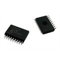 TC4469COE -SMD -CI MOSFET DRIVER 1.2A SOIC 16P  -  REF.306